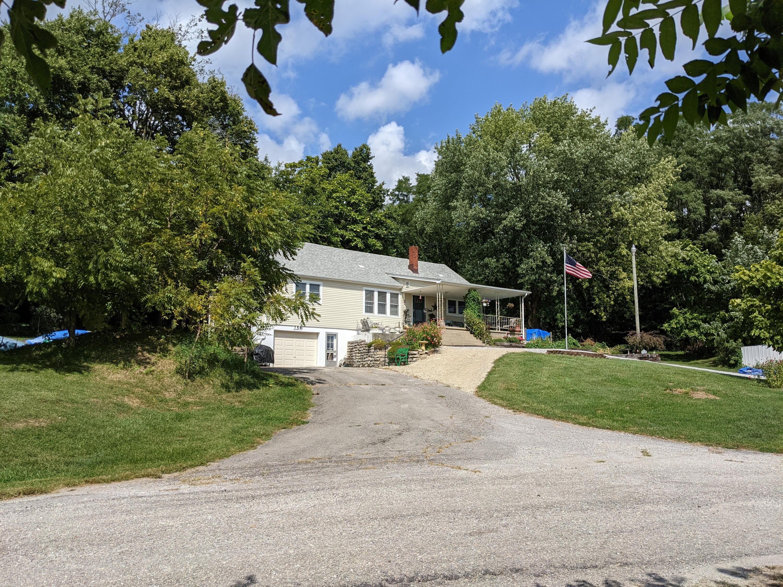 754 New Garden Road Property Photo