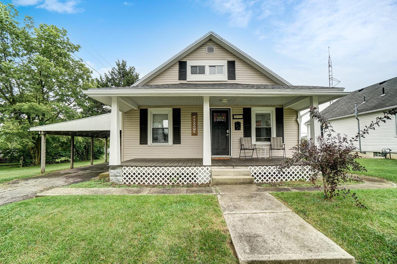 2709 Maplewood Avenue Property Photo 1
