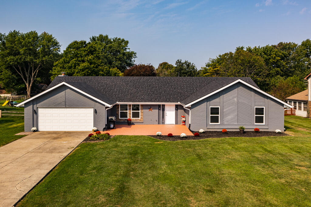 1059 Meadow Lark Drive Property Photo