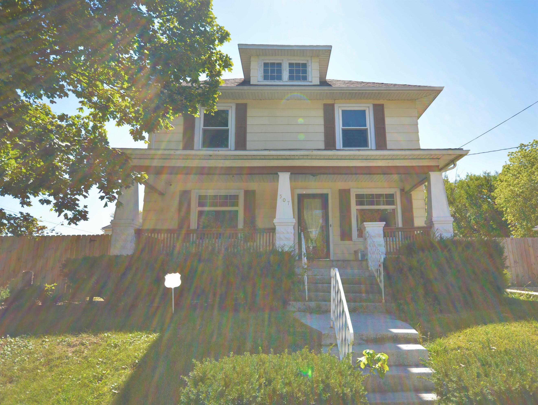 507 W Kibby Street Property Photo