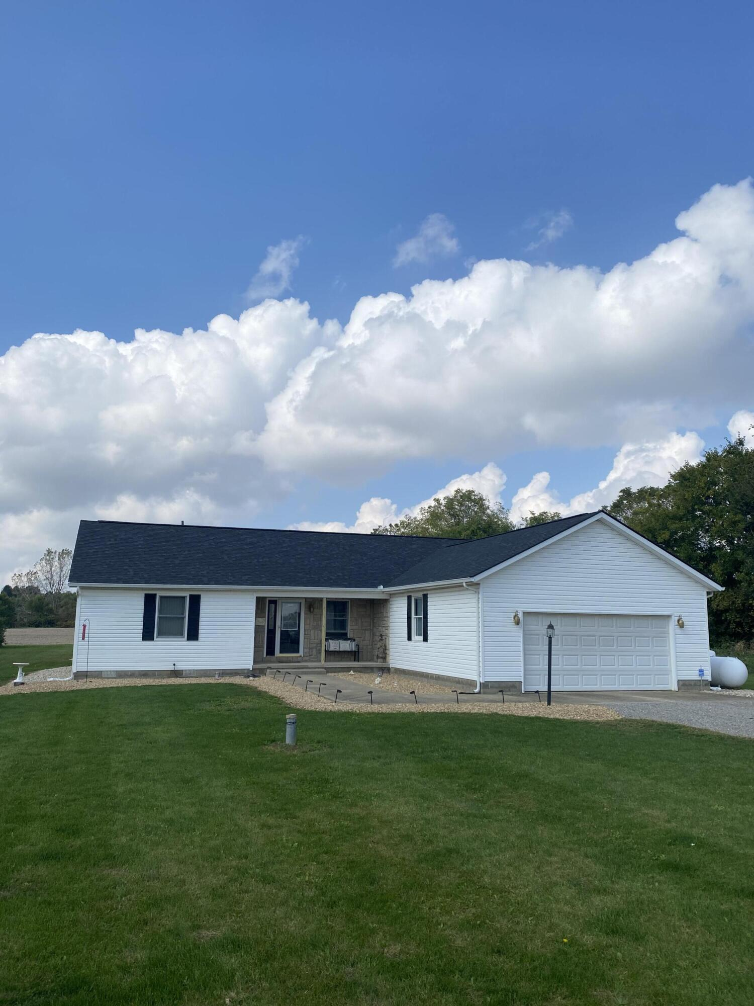 316 S Mutual Union Road Property Photo