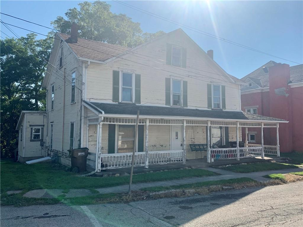 115 Clay Street Property Photo