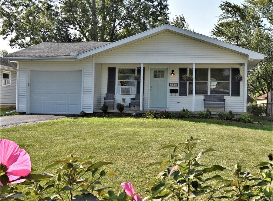 243 Ellis Avenue Property Photo 1