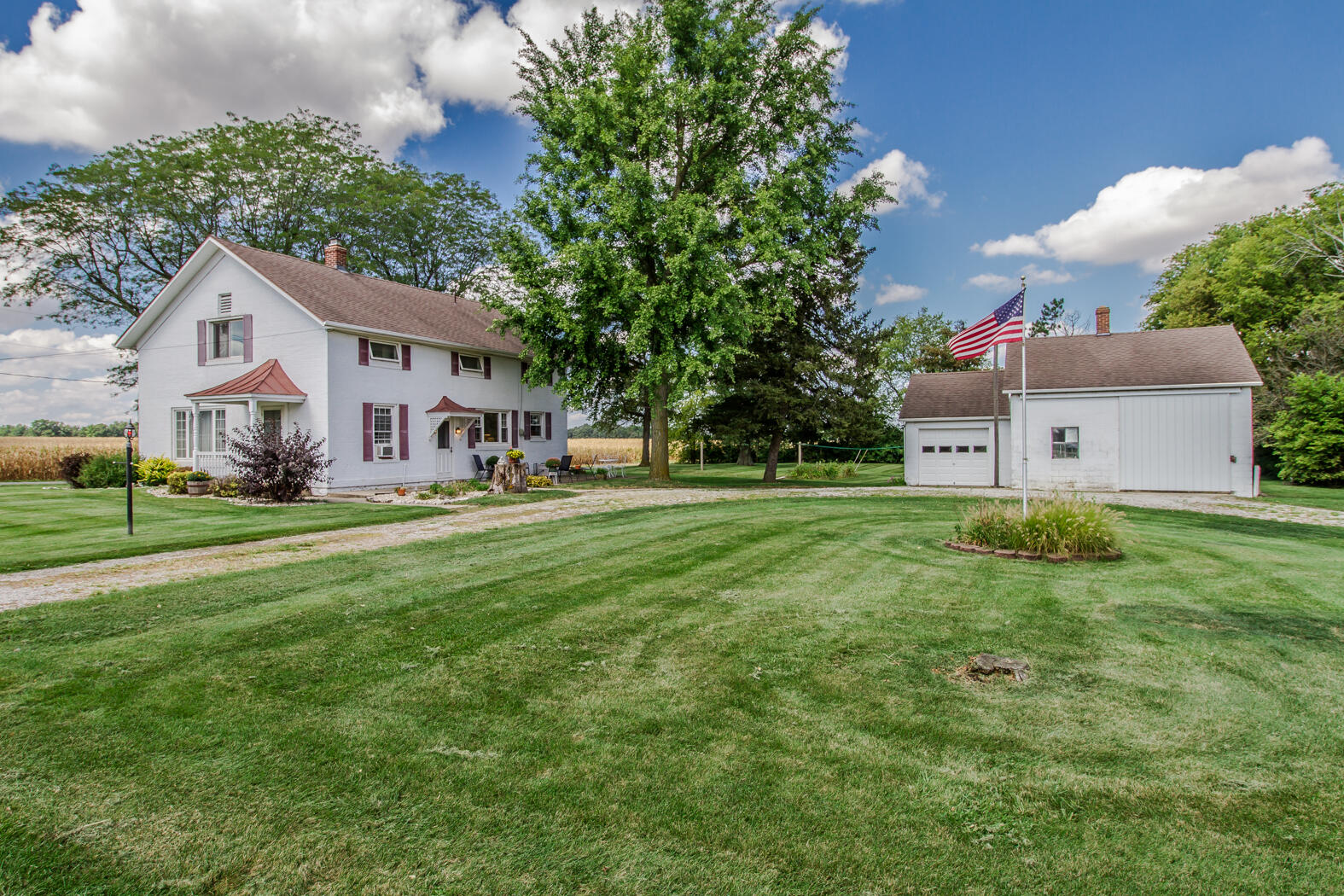 6086 Requarth Road Property Photo 1
