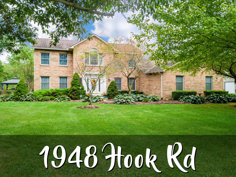 1948 Hook Road Property Photo 1