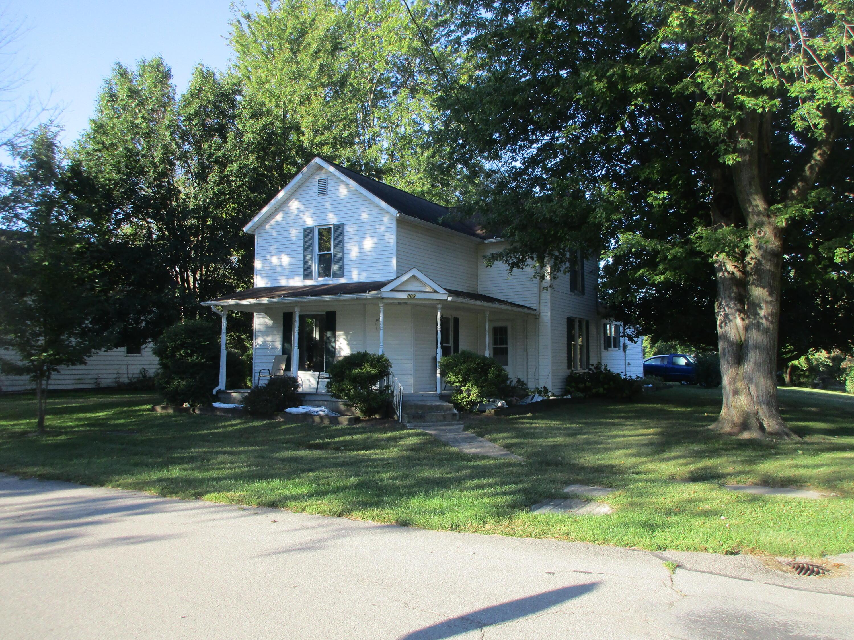 203 Hogan Street Property Photo