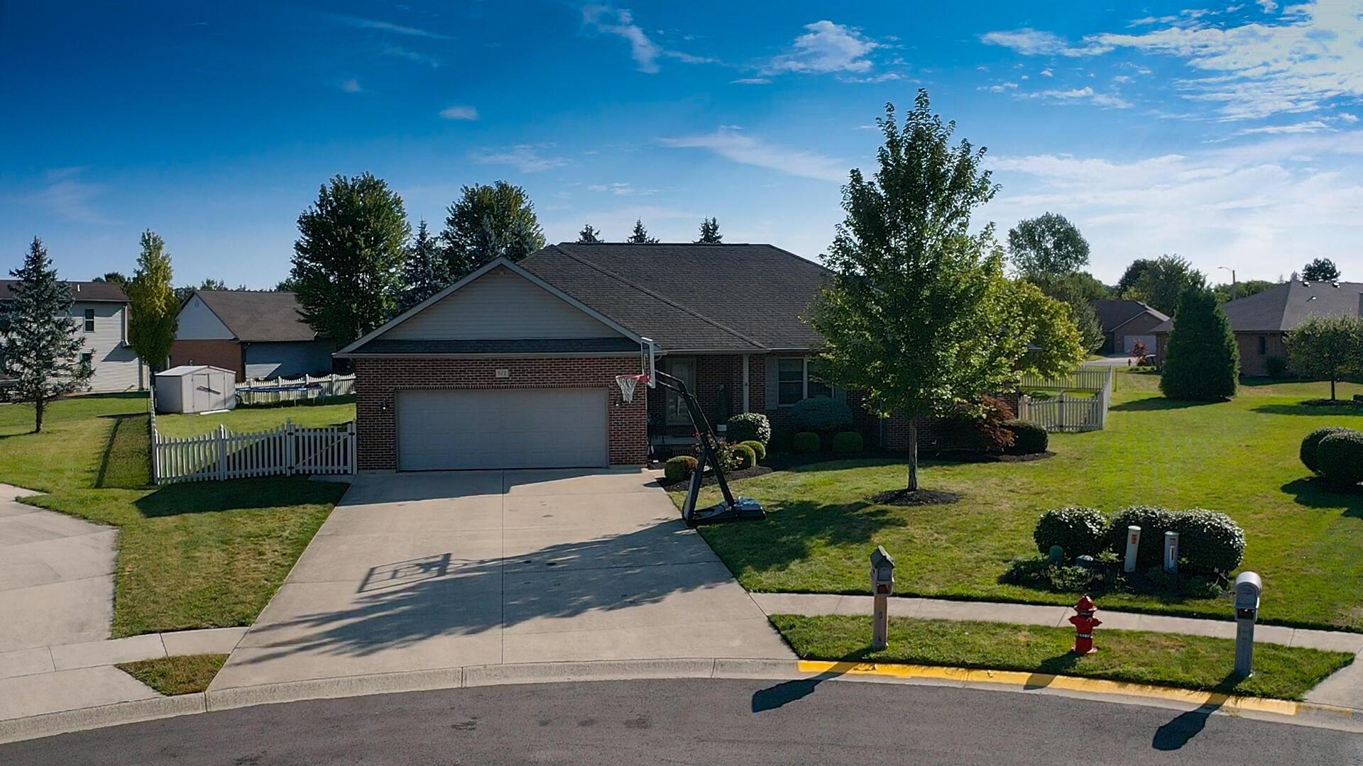 512 Plum Ridge Trail Property Photo