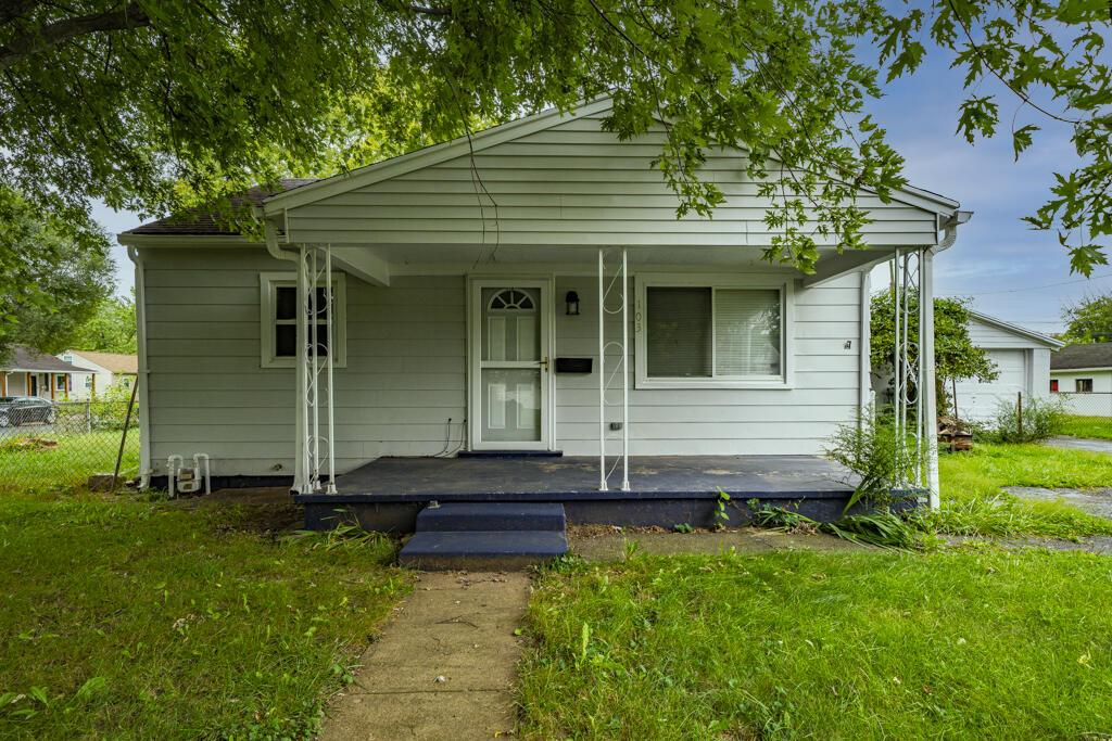 103 Allen Place Property Photo