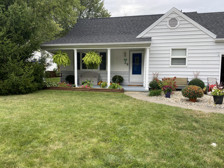 2129 Sara Lee Avenue Property Photo 1