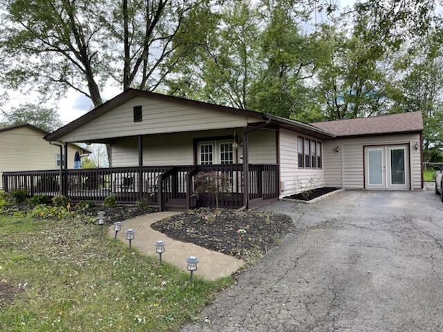 1240 W Choctaw Drive Property Photo