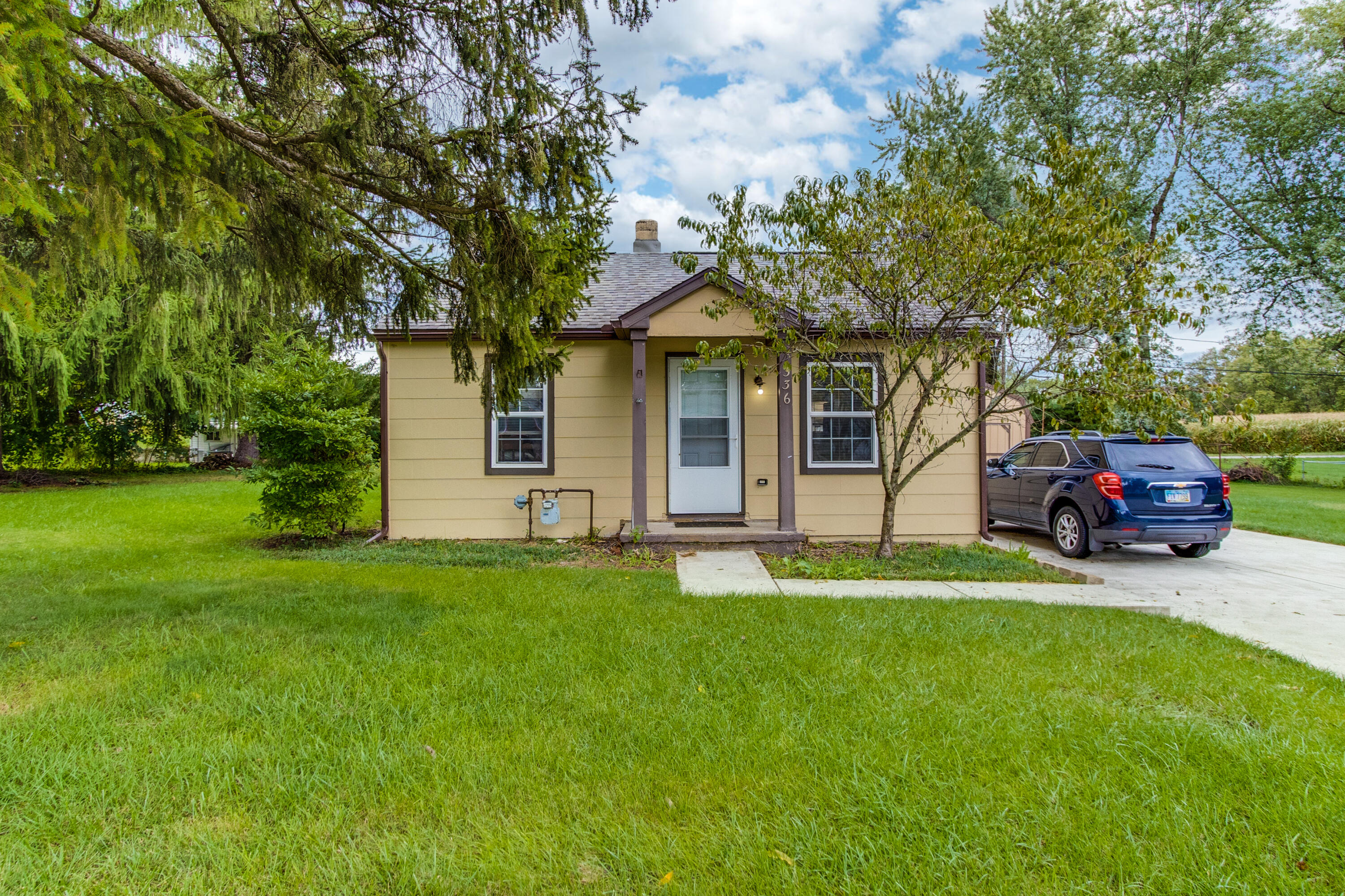 336 Sycamore Road Property Photo