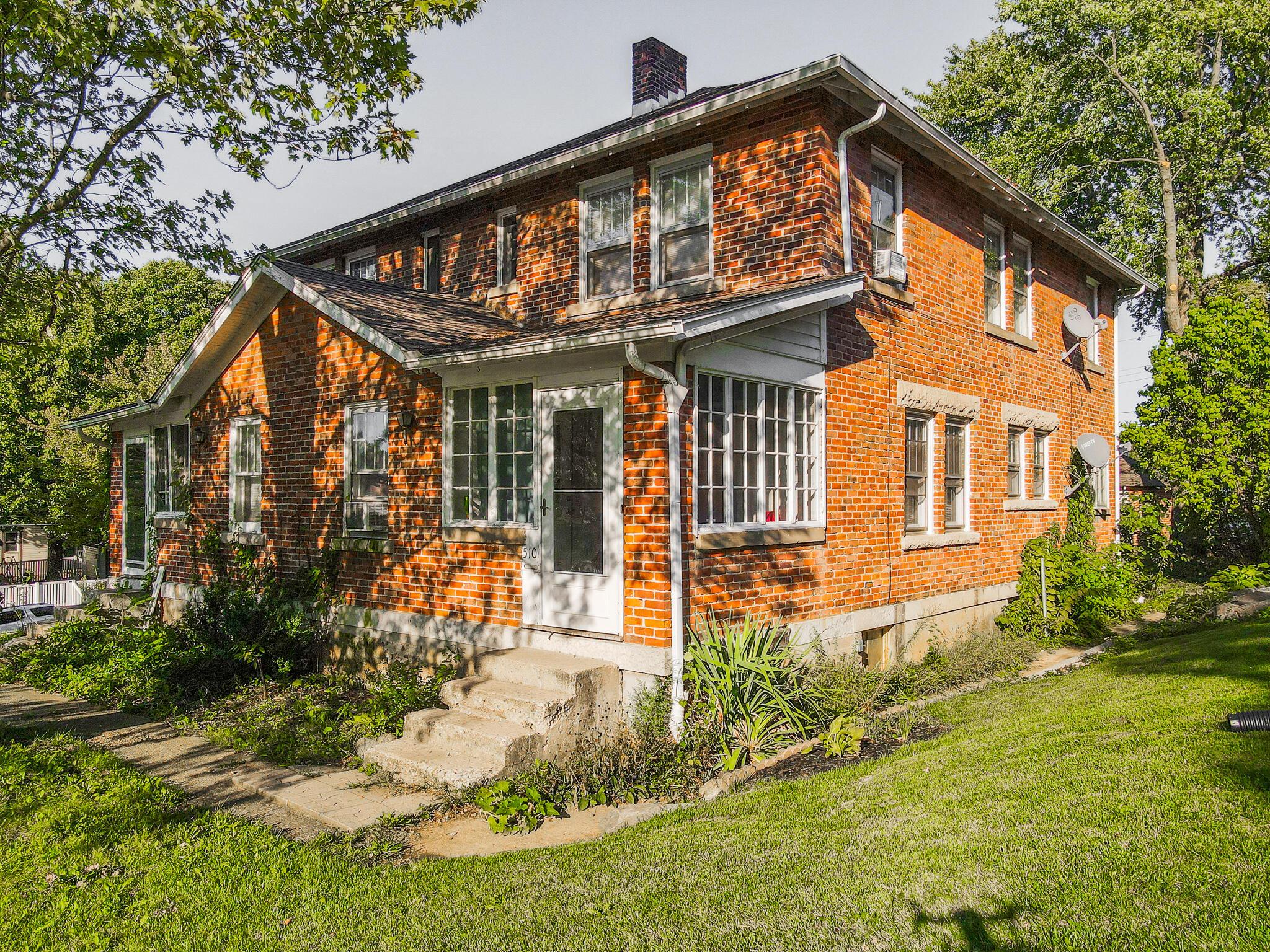 508-510 Chestnut Avenue Property Photo 1