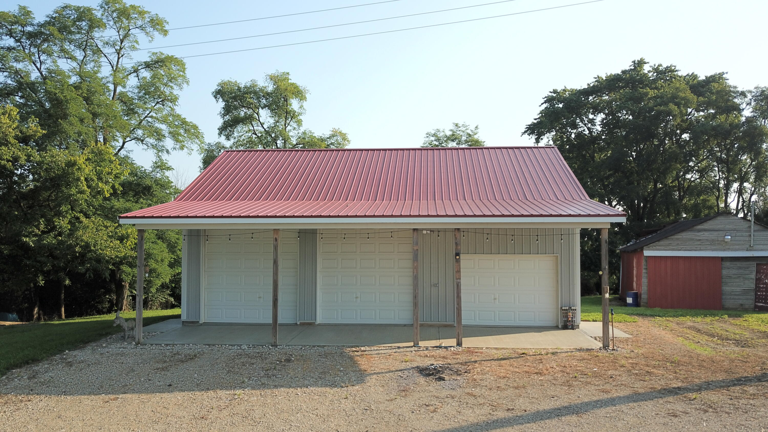 11294 Knoxville Road Property Photo
