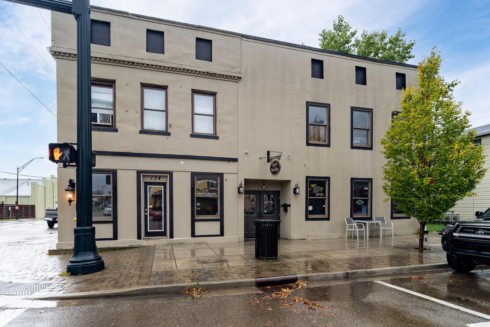 134 E Main Street Property Photo