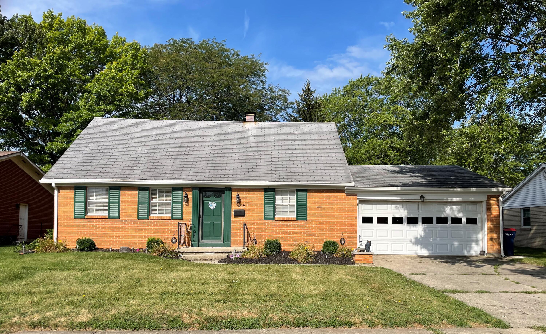 115 Cliffton Drive Property Photo 1