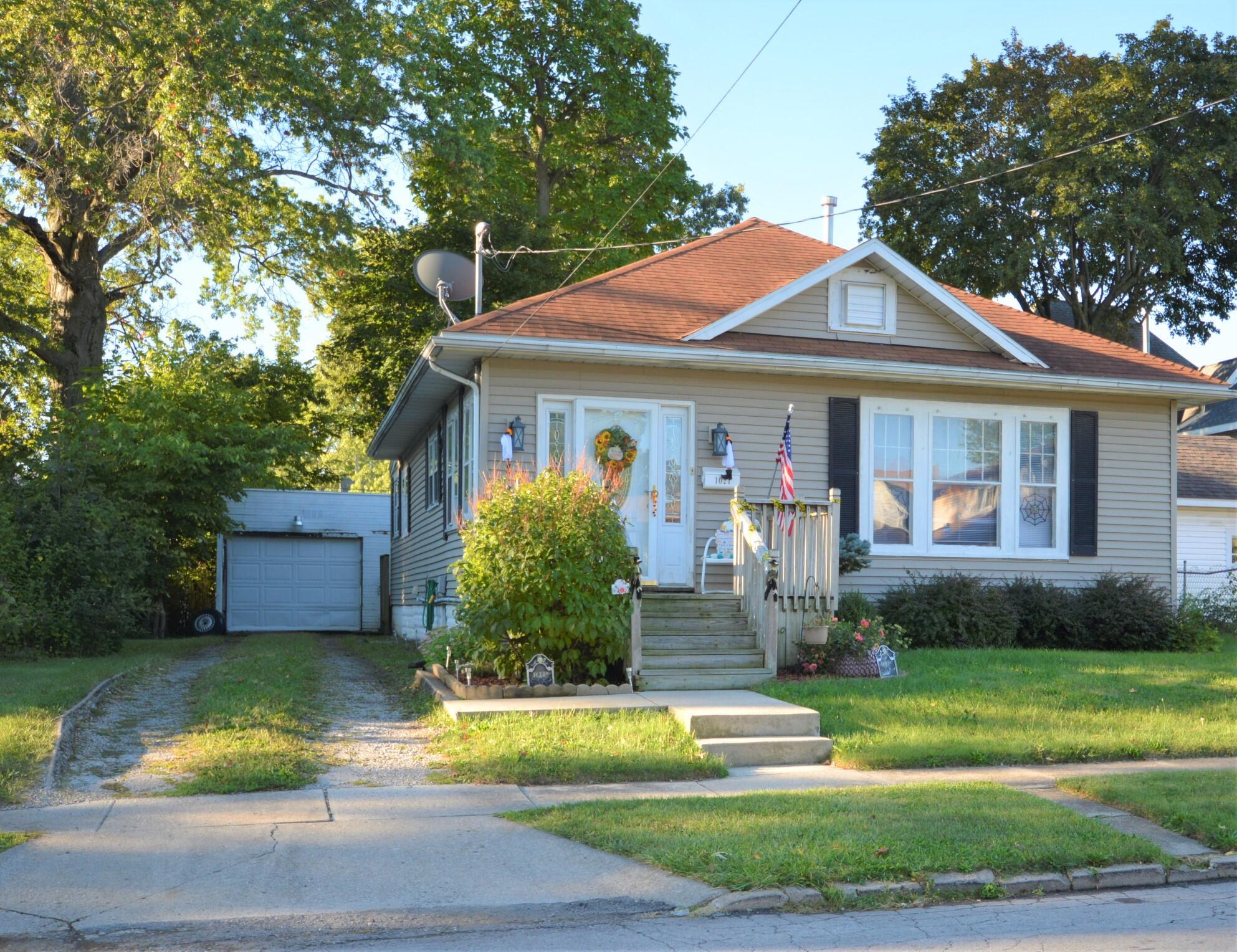 1027 Rice Avenue Property Photo