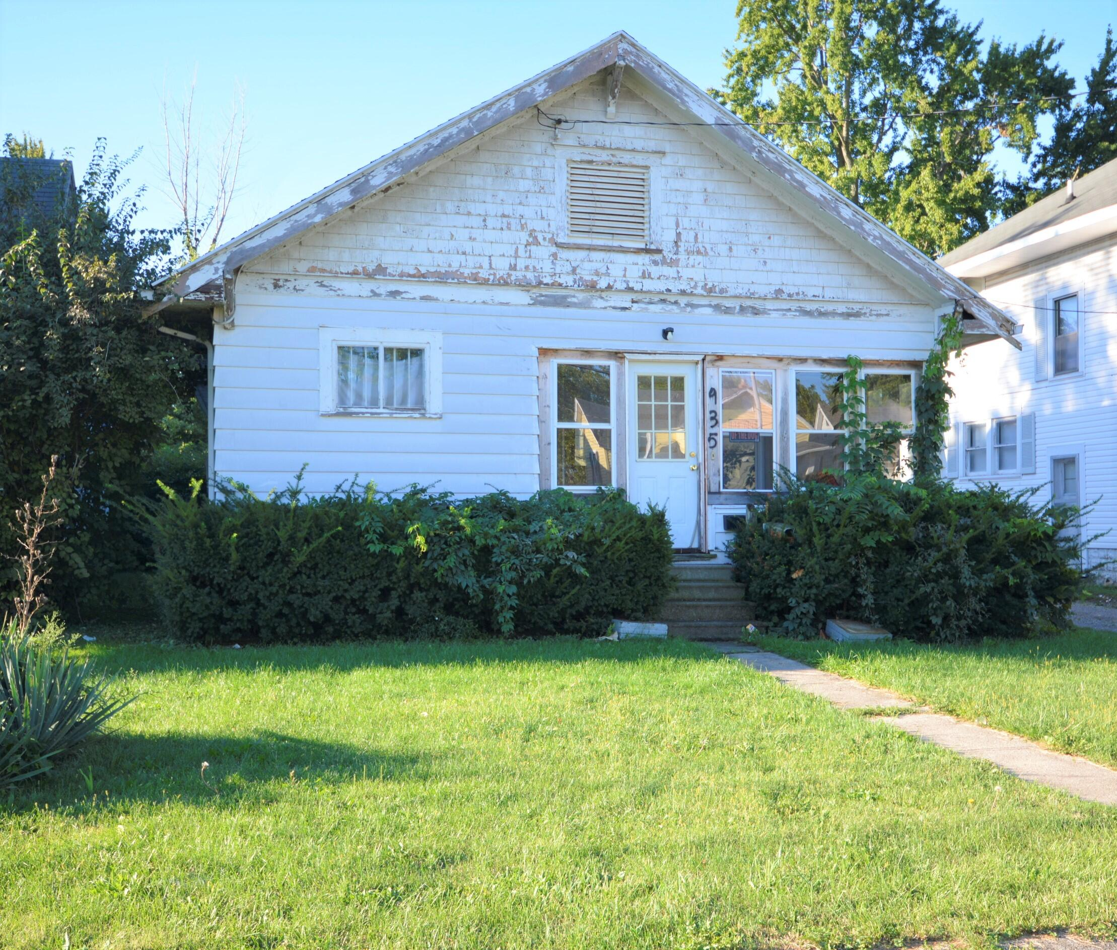 935 Rice Avenue Property Photo