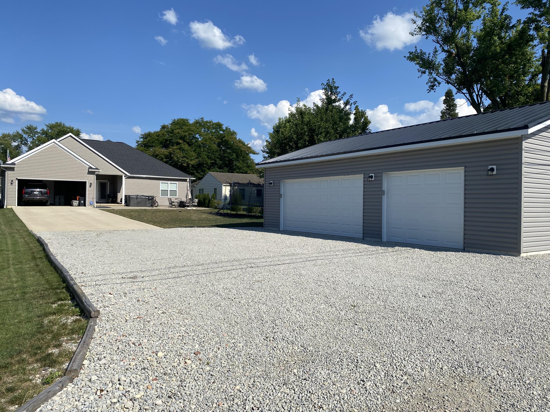 231 N Hanover Street Property Photo