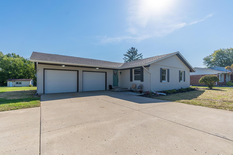 1511 Echo Lake Drive Property Photo 1