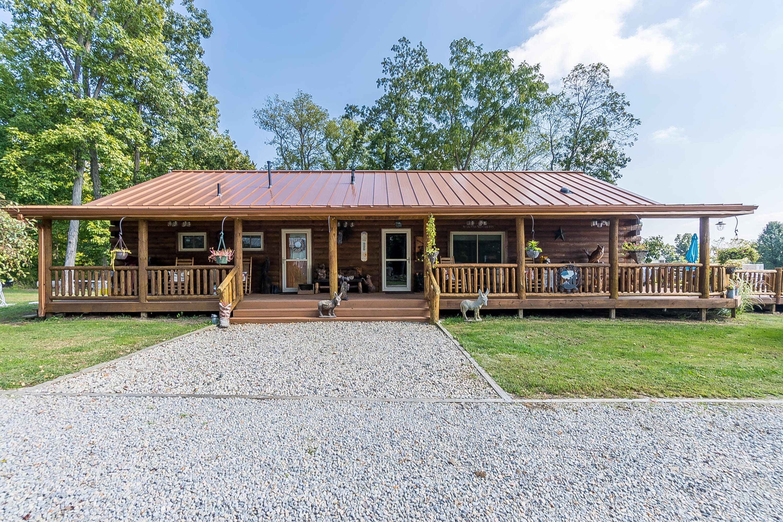 10325 Klinger Road Property Photo 1