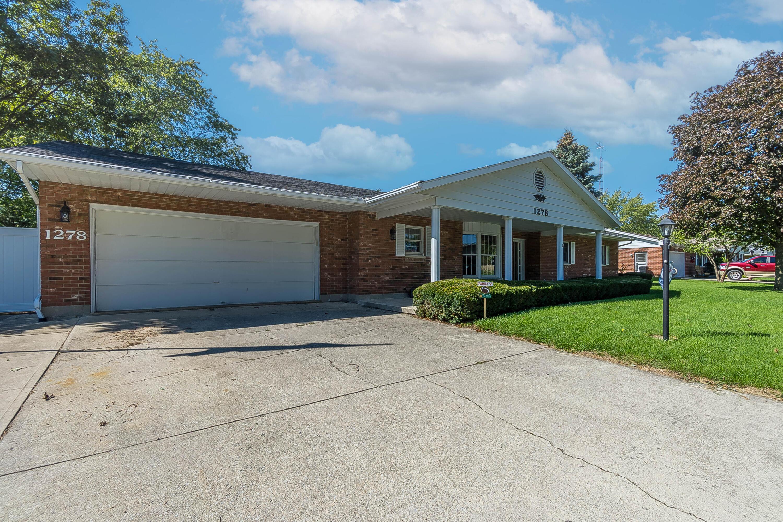1278 Highland Drive Property Photo 1