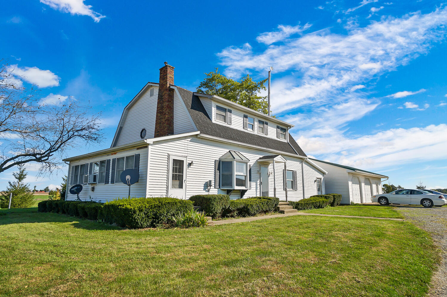 1231 Emrick Road Property Photo