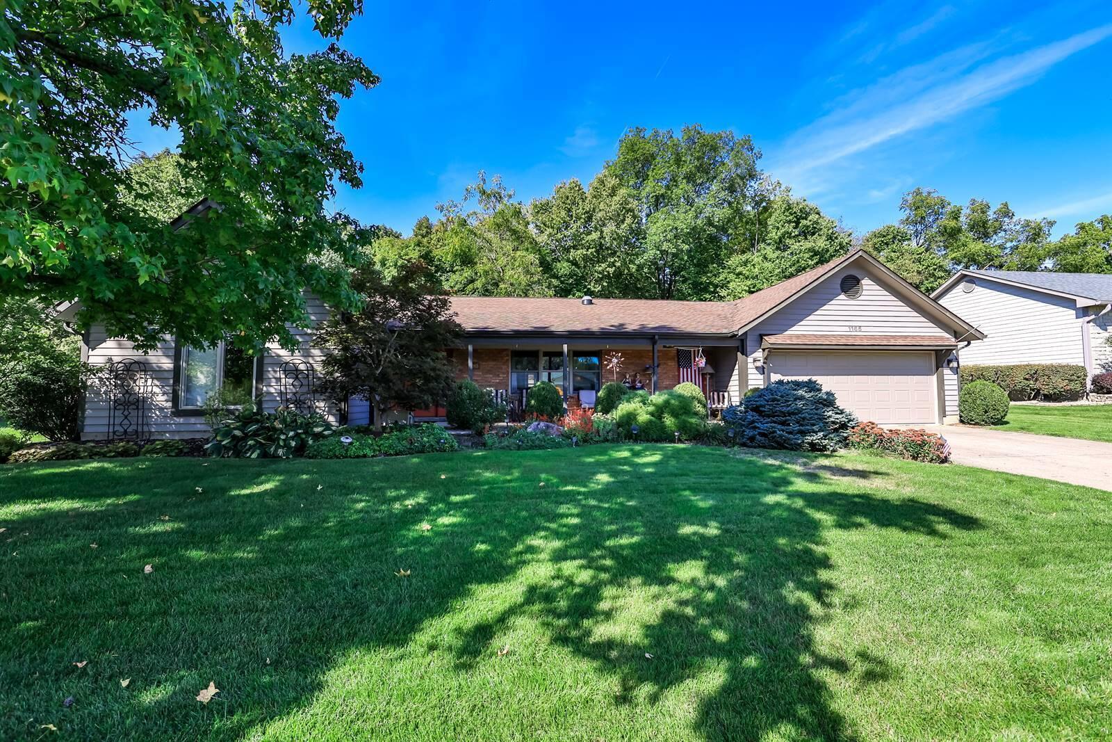 1165 Bent Twig Drive Property Photo