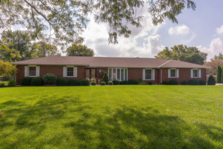 931 Winfield Court Property Photo