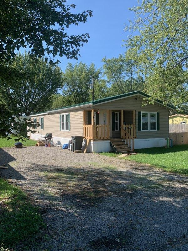 11015 Walnut Street Property Photo