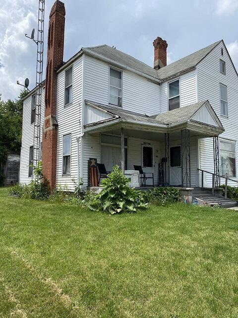 315 N High Street Property Photo