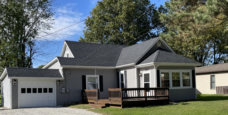 223 Jackson Drive Property Photo