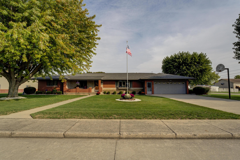 Burkettsville Real Estate Listings Main Image