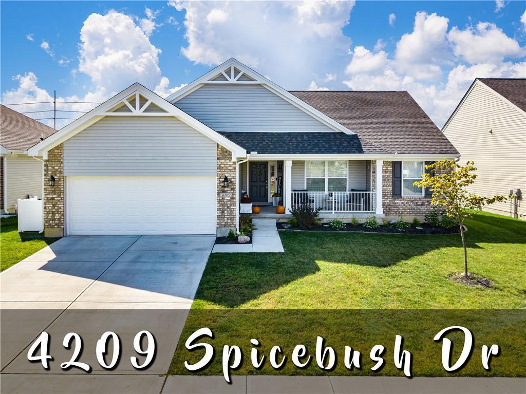 4209 Spicebush Drive Property Photo