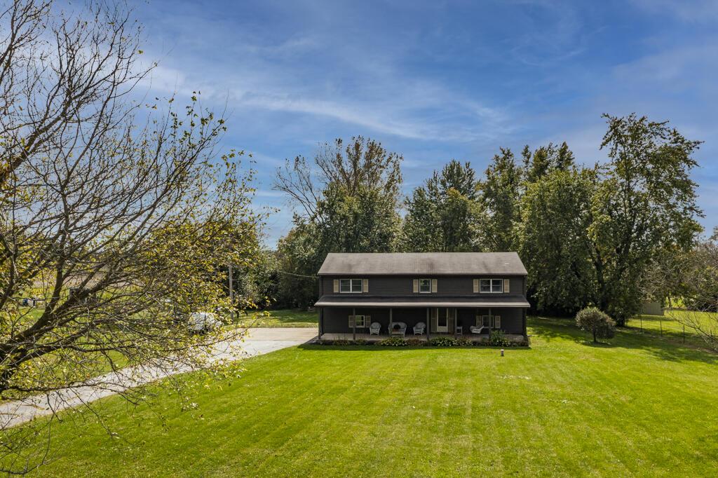 6475 Fletcher Chapel Road Property Photo