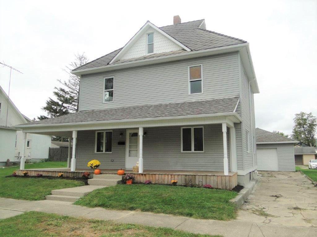 524 E 4th Street Property Photo