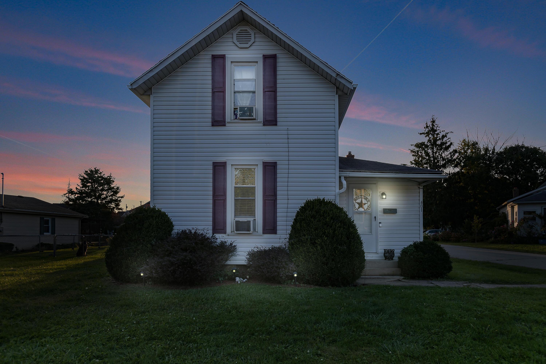 401 S Pearl Street Property Photo