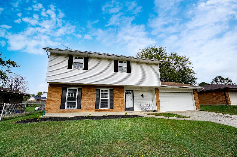 5041 Bluffview Drive Property Photo 1