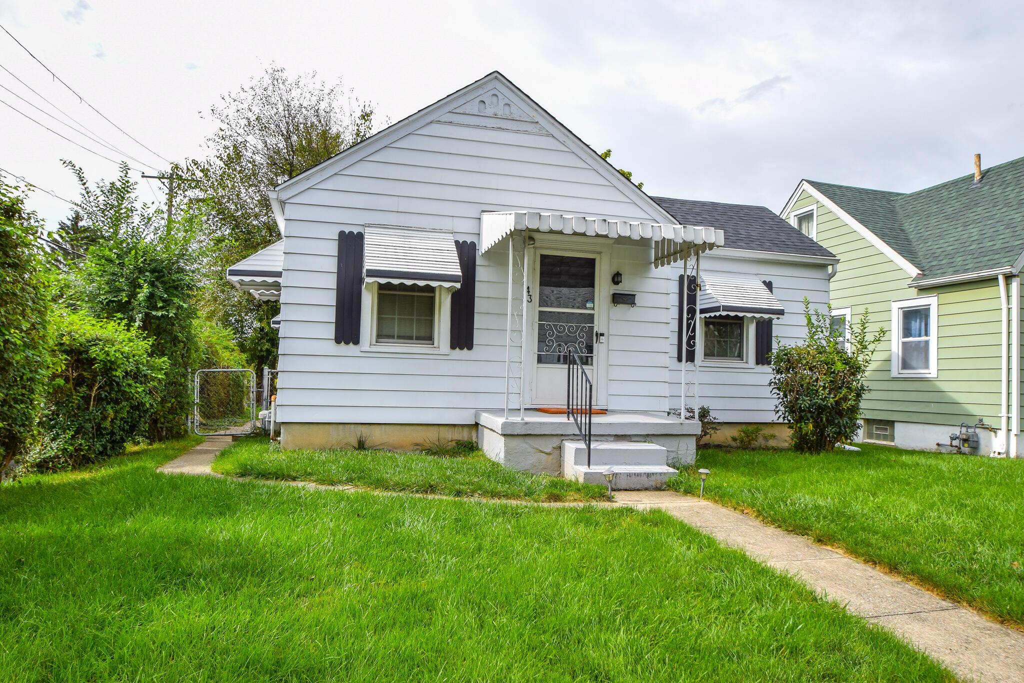 143 S Garland Avenue Property Photo
