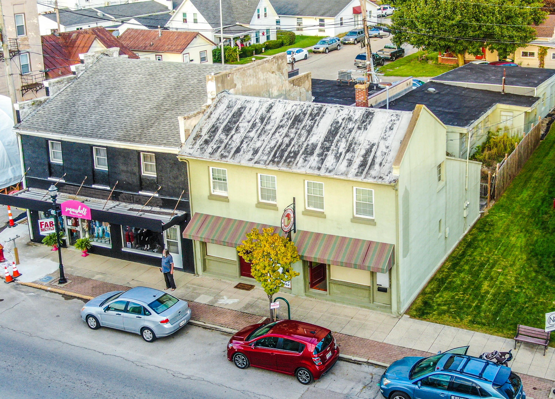 104-106 S Main St. Street Property Photo 1