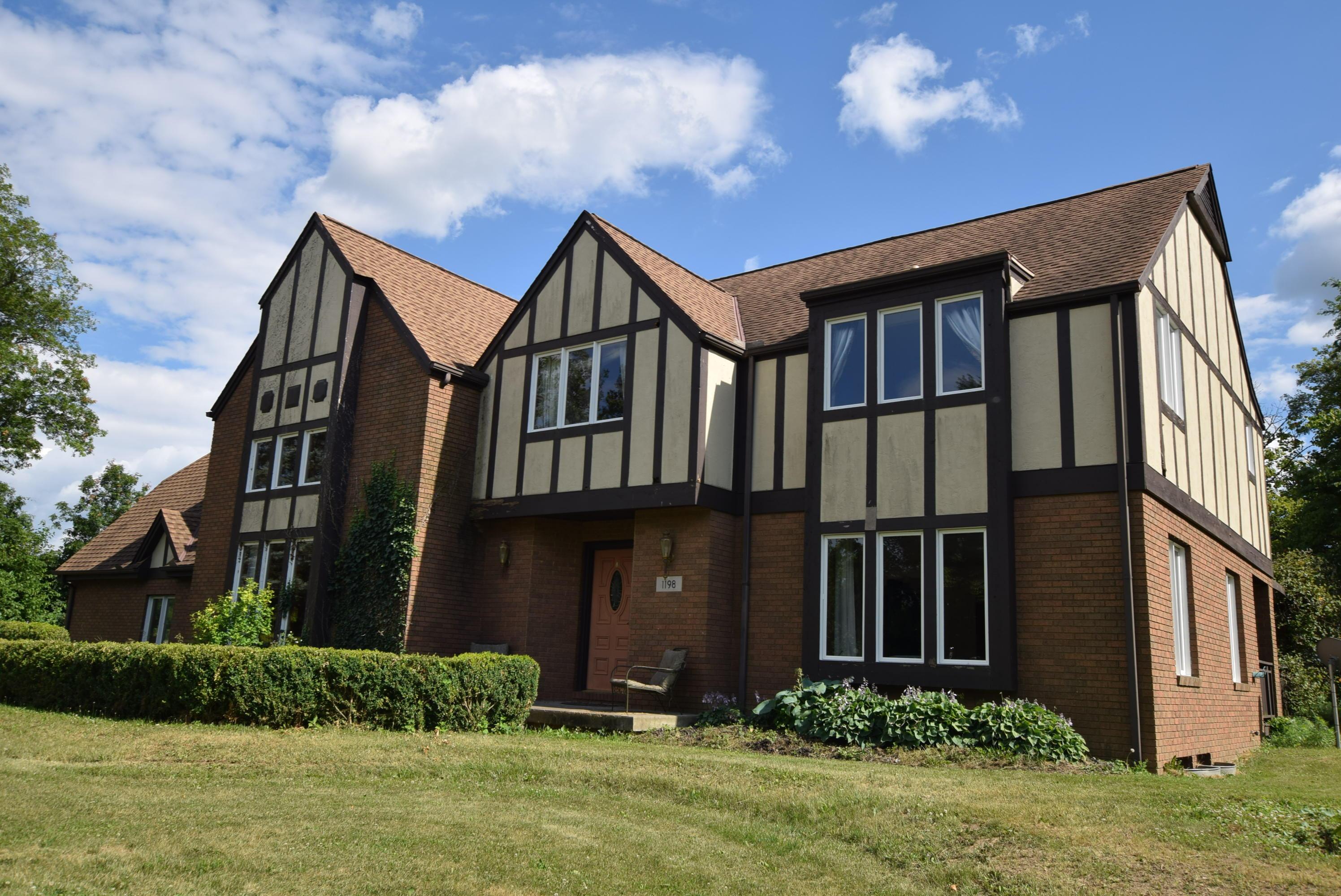 1198 Township Road 185 Property Photo 1