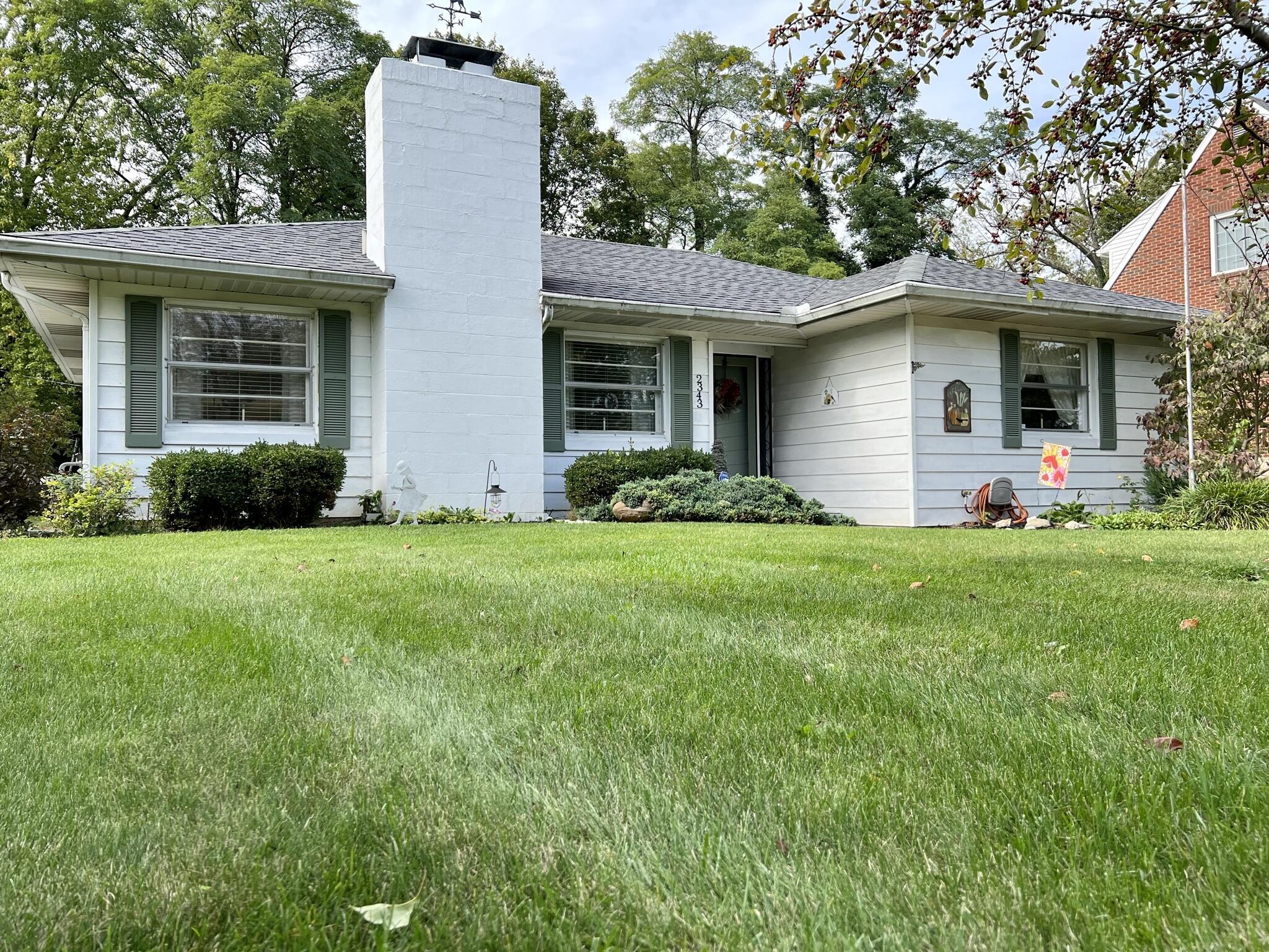 2343 Shawnee Boulevard Property Photo