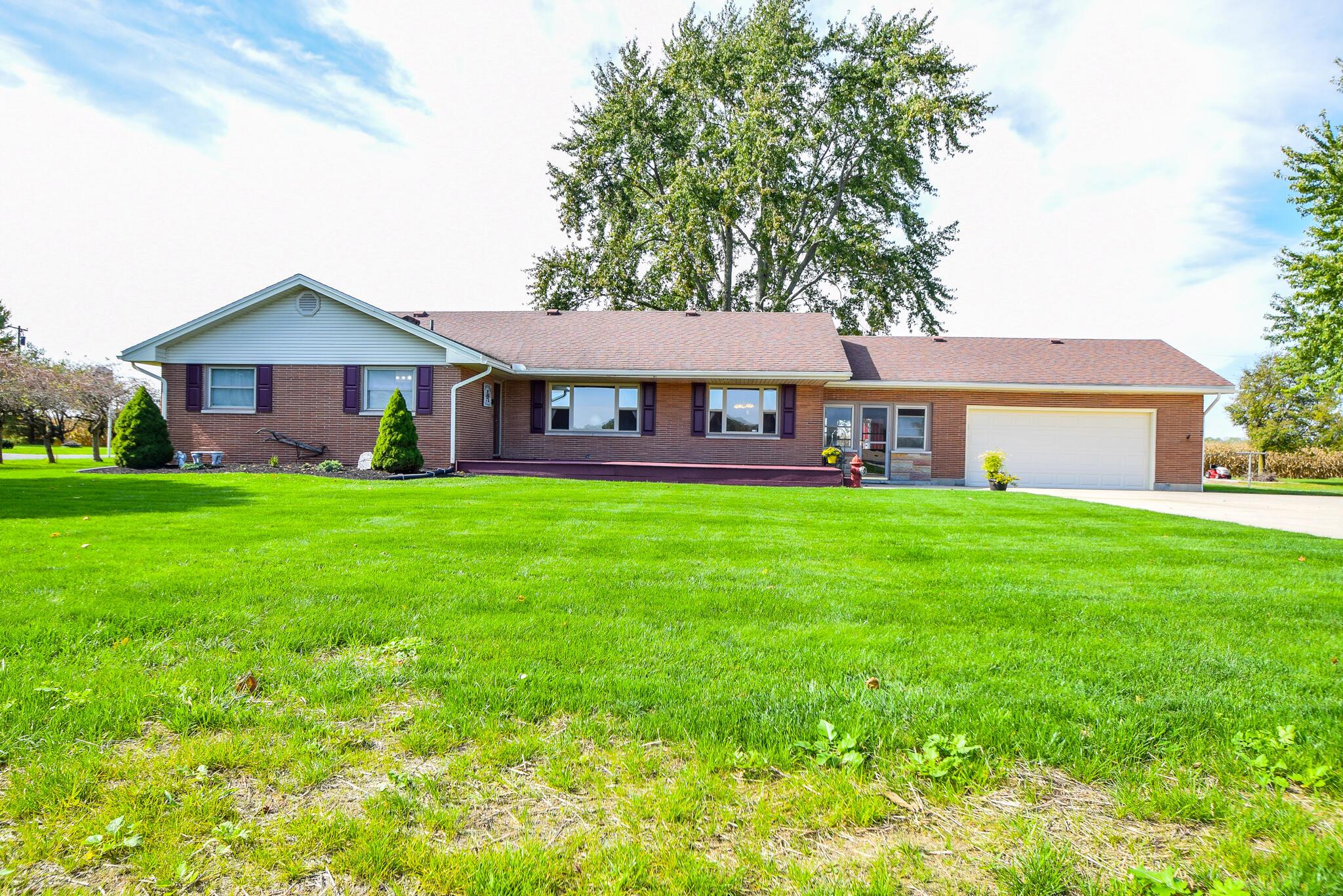 5290 N Rangeline Road Property Photo