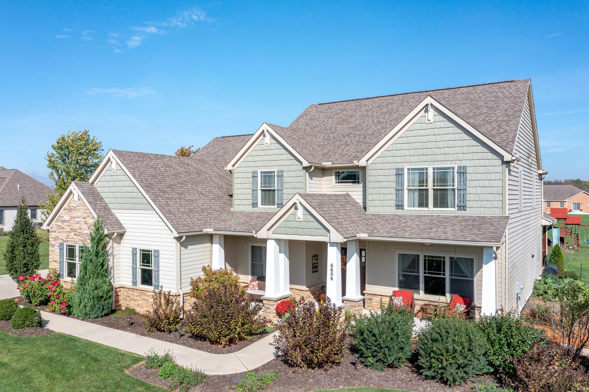 4604 Kress Drive Property Photo