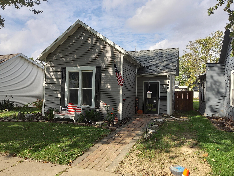 309 E Fulton Street Property Photo