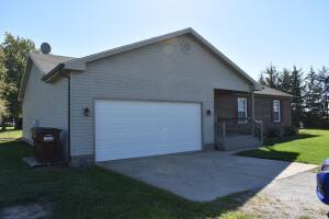 11723 Christiansburg Jackson Road Property Photo 1