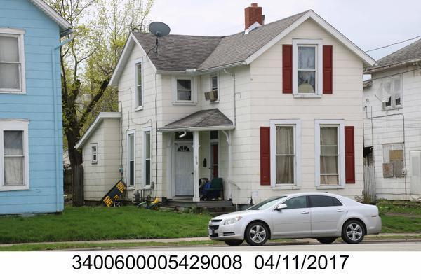 819 W Columbia Street Property Photo