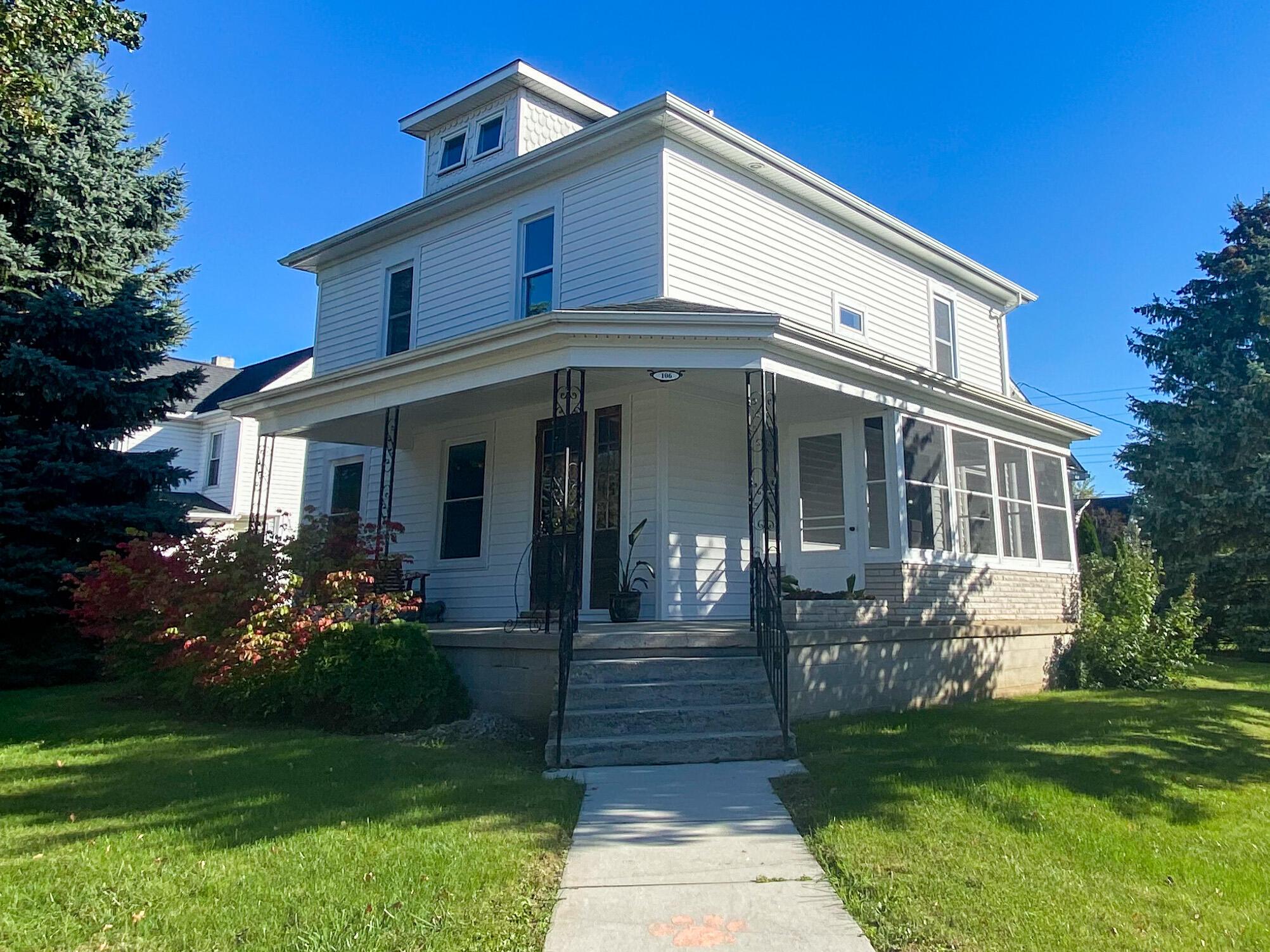 106 E Ward Street Property Photo