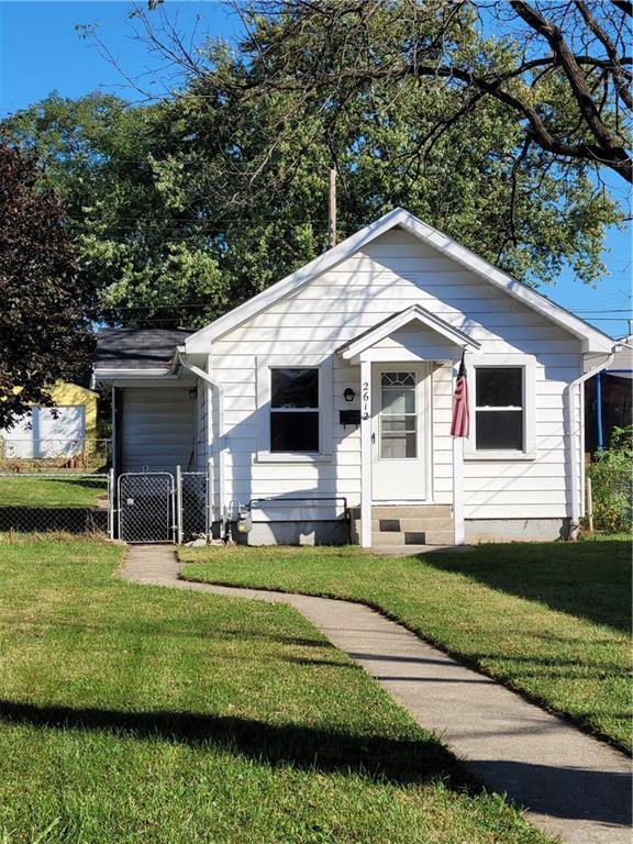 2612 Lynhurst Avenue Property Photo