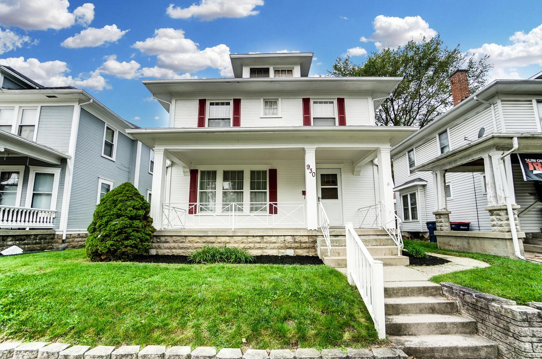 930 Caldwell Street Property Photo