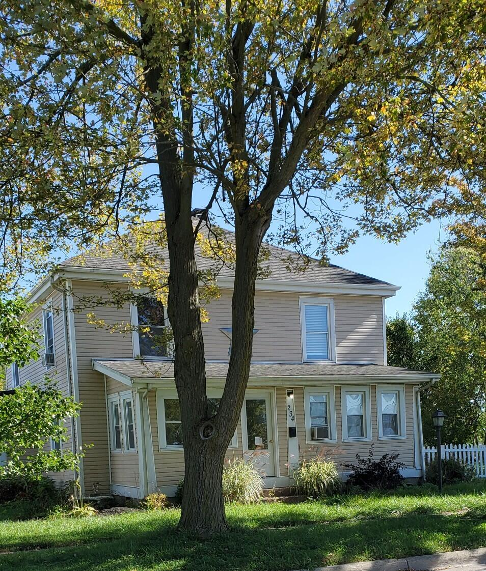 234 S West Street Property Photo